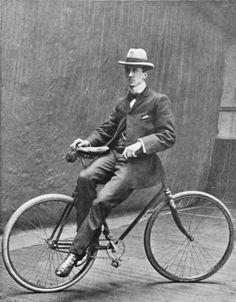 insouciance, 1901