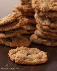 Milk Bar Compost Cookie Recipe