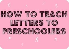 education for preschoolers, letter learning for preschool, preschool education, learning for preschoolers, teach letter, learn letter, learn fun, learning letters, kid