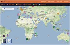 Cool WordPress Travel Themes