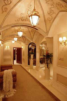 background images, interior inspir, dream hous, busi inspir, hallway, design