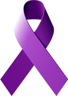 fibromyalgia journey, purple ribbon, alzheim awar, purpl ribbon, epilepsi awar