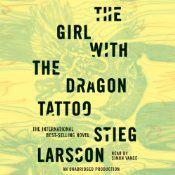 Lisbeth Salander #1: The Girl with the Dragon Tattoo