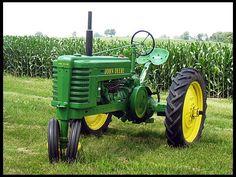 1941 John Deere H Another Mecum Sold Sold Price: $1,800