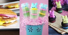 What to do with all those leftover Peeps?