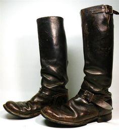 mens biker boots, engin boot