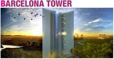 Barcelona Tower  http://www.skyscrapercity.com/showthread.php?t=599168=376  BARRANQUILLA | Guía General de Proyectos - Page 376 - SkyscraperCity