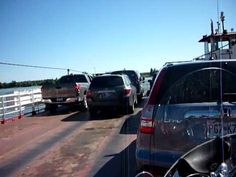 ▶ Cave In Rock, IL ferry ride.MOV #1 - YouTube rock, cave
