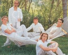 Reasons 90's boybands were better than today's boy bands... hilarious!