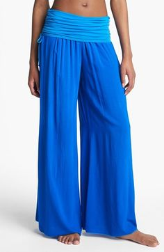 Hard Tail Boho Pants available at #Nordstrom