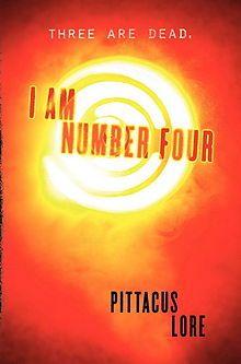 I am number four - Pittacus Lore Giugno 2014 Discussione su: http://tinyurl.com/pb7jr5c
