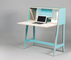 Simple, functional and elegant
