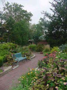 Blanchette Park, St. Charles, Missouri
