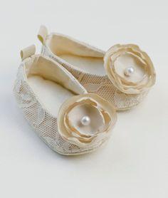 Gorgeous little shoes