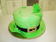 Cake Decorating St Patrick Day : Interesting Food on Pinterest Molecular Gastronomy, Pi ...