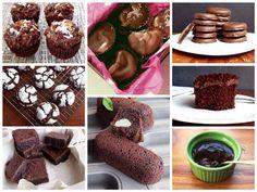favorite gluten free chocolate recipes