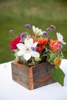 love flower boxes