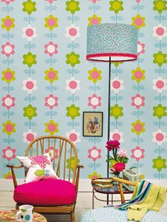 Flowers - Great Little Rooms