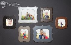 Enter to win Poppy Tree Frames.. Ends April 26th.
