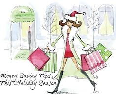 How To Shop For The Holidays: Money Saving Tips