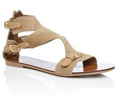 oasis sandals