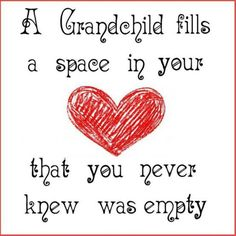 To all my grandaughters!