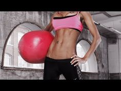Sweet Nothing - HiitCore #2 - This girl is crazy!! Such a good core workout!!
