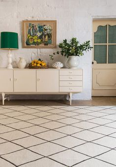 Damascus Grey by The Rug Company