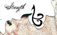 shadowhunter rune: strength