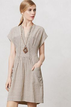 First Blush Dress #anthropologie