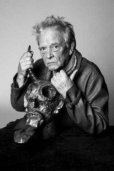 My Secret Life: David Bailey, photographer, 72 - Profiles - People - The Independent