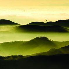 Mt. Tamalpais, Mill Valley, CA