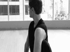 I love arm balances.  PranaVayu Yoga with David Magone - Arm Balance Practice