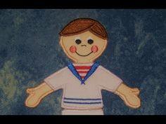 Pin Pon - Canciones Infantiles - YouTube