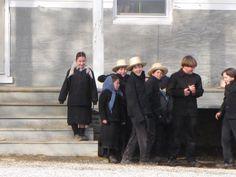 Amish Lifestyle
