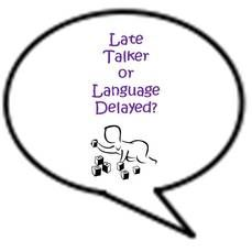 Is My Toddler a Late Talker or Language Delayed?