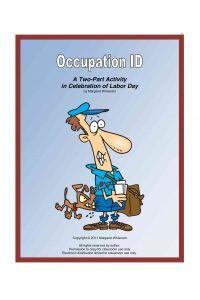 Occupation ID--Labor Day Brain Teaser