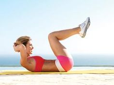 great ab exercises