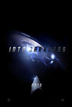 Star Trek Into Darkness - released May 17, 2013
