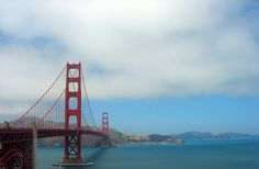 Golden Gate Bridge by di_the_huntress, via Flickr