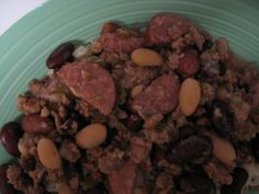 Best Red Beans and Rice Recipe