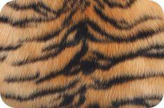 Siberian Tiger Caramel/Black