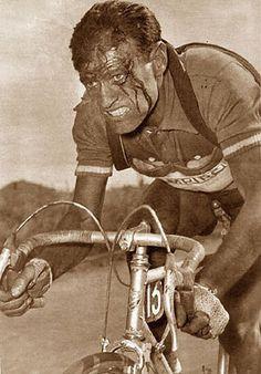 Old school Tour de France