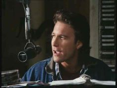 'Chris In The Morning' - Northern Exposure