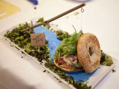 Are you looking for creative sandwich ideas? Why not have a go at making one of these.....