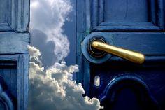 Prayer is the Key to Heaven but Faith in Christ unlocks the Door ♥