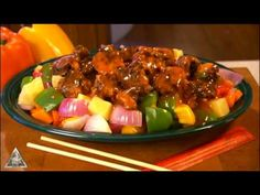 Sweet and Sour Rabbit recipe | Missouri Department of Conservation