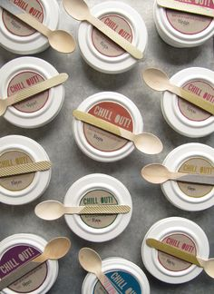 DIY Ice Cream Packaging @tekneitalia