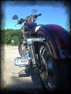 2000 Harley Davidson Sportster 1200