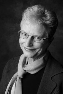 Marilyn Reynolds, author of Detour for Emmy, etc.